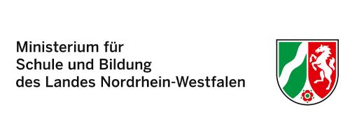 Logo Ministerium für Schule und Bildung des Landes Nordrhein-Westfalen