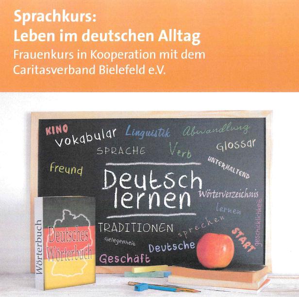 kefb_Sprachkurs Leben deutscher Alltag